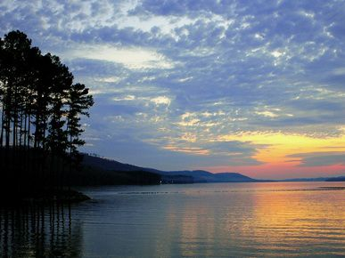 Lake guntersville alabama the beautiful i wanna go back for Fishing lake guntersville