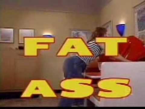 Mad Tv Mcdonalds Fat 87