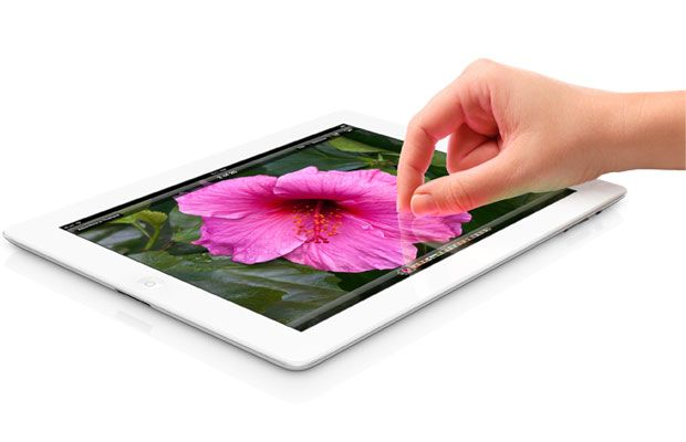 The 12 Best Apps for the iPad 3.