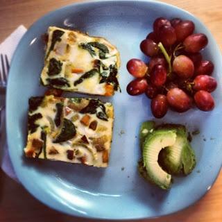 Potato Spinach Sausage Casserole Recipes — Dishmaps