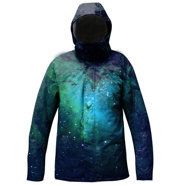 Oakley Snowboard Jacket
