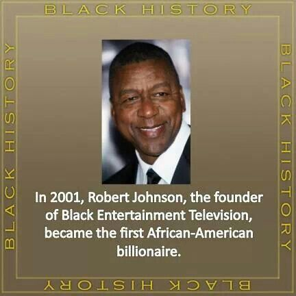 """america s african american billionaire robert johnson """"the unemployment for african americans is the lowest it has ever been in history,"""" said johnson, who became america's first black billionaire according to the washington post, black unemployment fell to 68 percent in december, before rising and dipping again to 69 percent in march."""