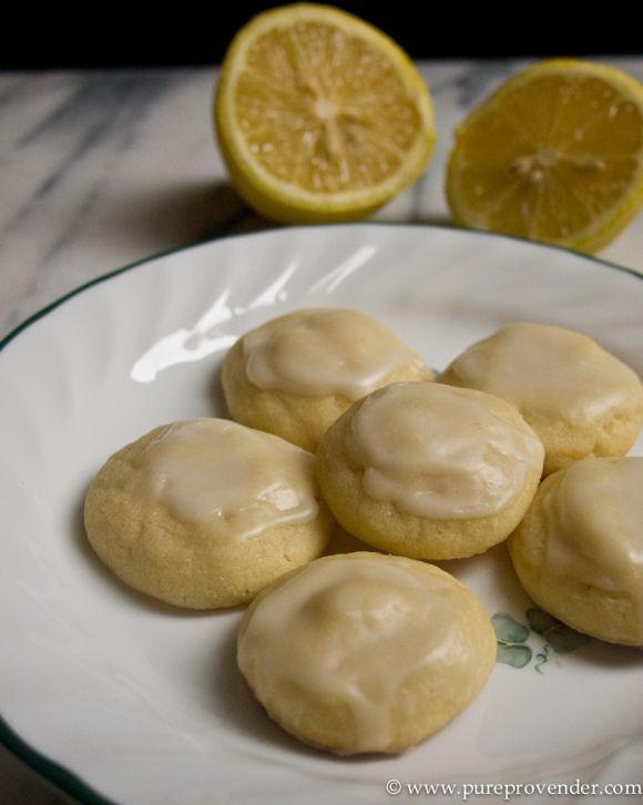 Lemon butter cookie | Cookies | Pinterest