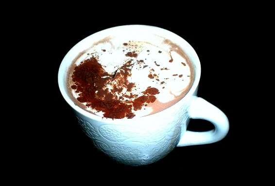 The Perfect Hot Cocoa Recipe. | Drinks | Pinterest