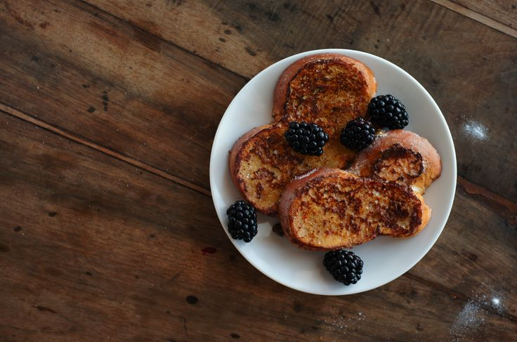 "French Toast • ""I think I finally understand the fuss about French ..."