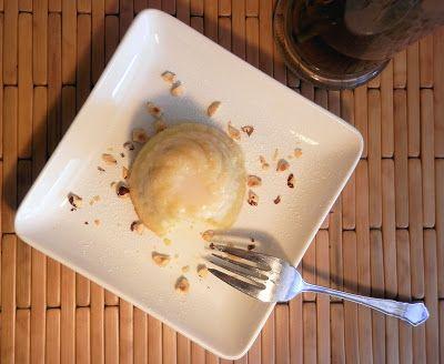 La Cucina Prima Donna: Ricotta Olive Oil Pound Cake