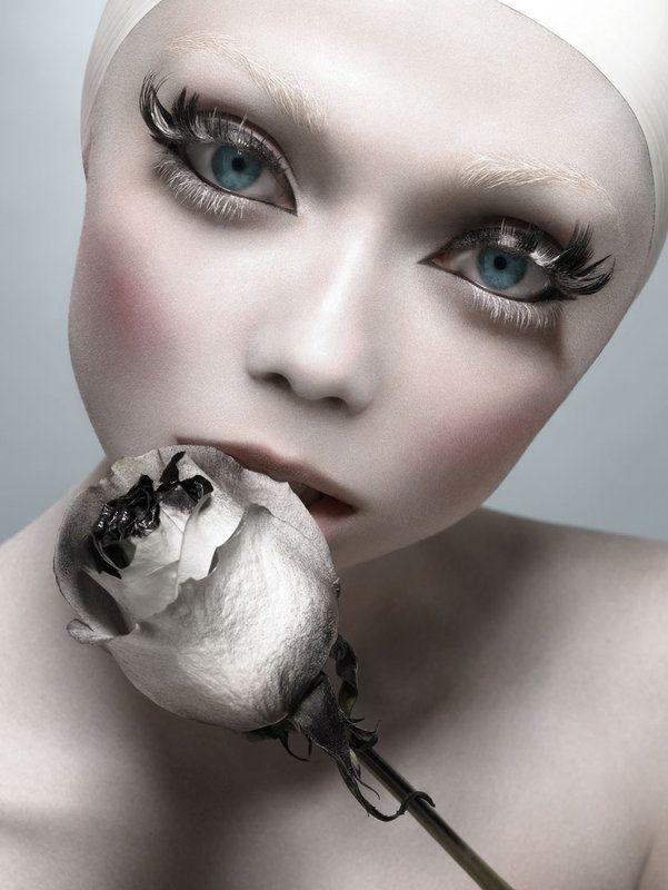 Beautiful Halloween Makeup Ideas - Beautiful Halloween Makeup