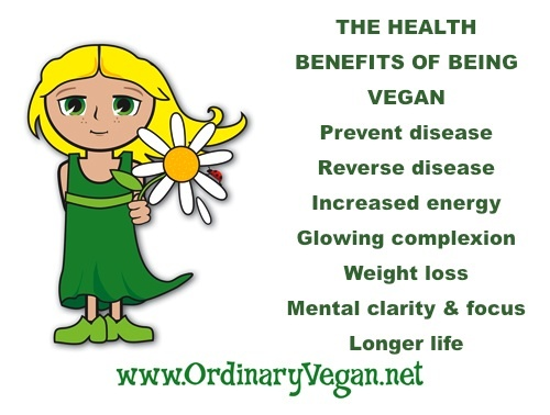 facts about being healthy