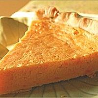 Sweet Potato Buttermilk Pie! #recipes | Pie Ideas | Pinterest