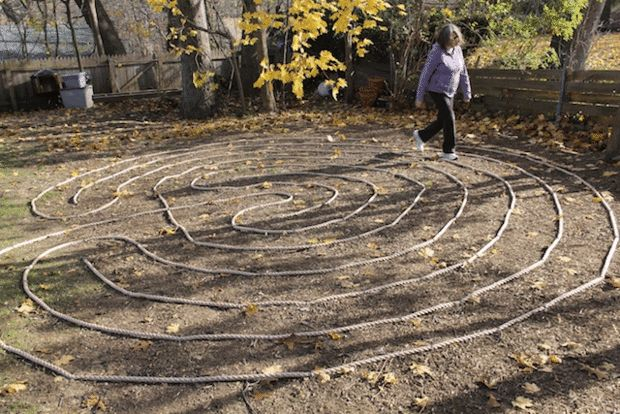 Picture Of Walk The Labyrinth Ideas For Future Pinterest