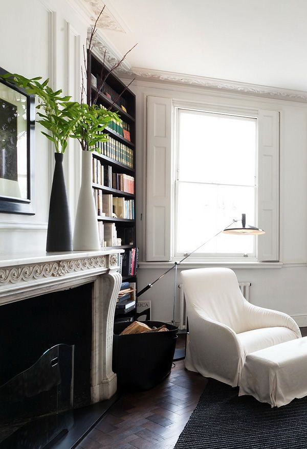 reading nook in bedroom simply home interests bedrooms pintere