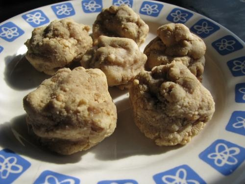 Chewy Maple Cookies | Sweets and Desserts | Pinterest
