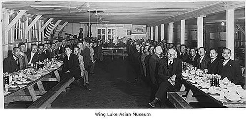 japanese american concentration camps Japanese americans and internment  in order to determine whether or not japanese americans in the internment camps were loyal to the united state.