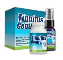 cause of Tinnitus