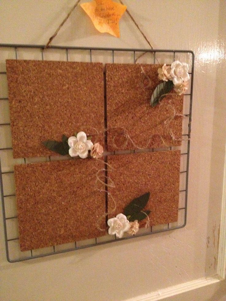 cork board craft craft ideas pinterest