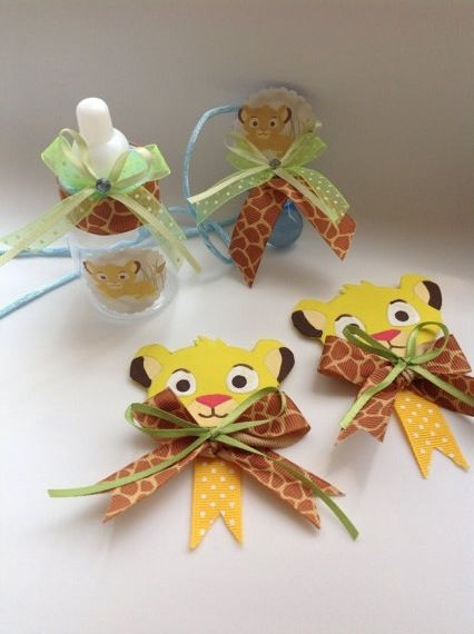 Lion king baby shower cute events pinterest