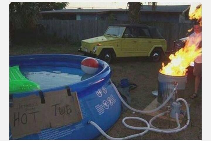 pin redneck hot tub tattoo speed trap special on pinterest