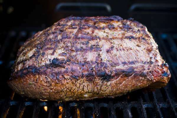 Grilled And Roasted Beef Recipes — Dishmaps