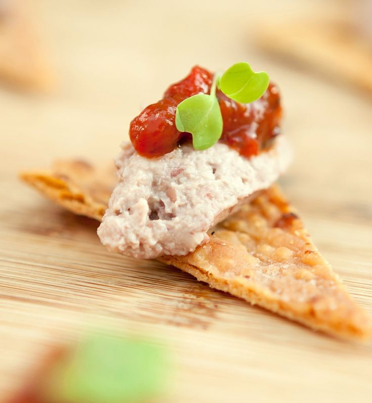 Boiled Peanut Hummus - Cru Catering | Cru Catering Delights | Pintere ...