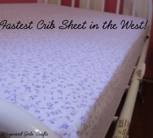 Make your own sheets. Way cool.
