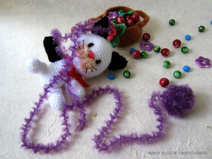 Crochet Patterns English : Free English Crochet Patterns Amigurumi http://www.pinterest.com/pin ...