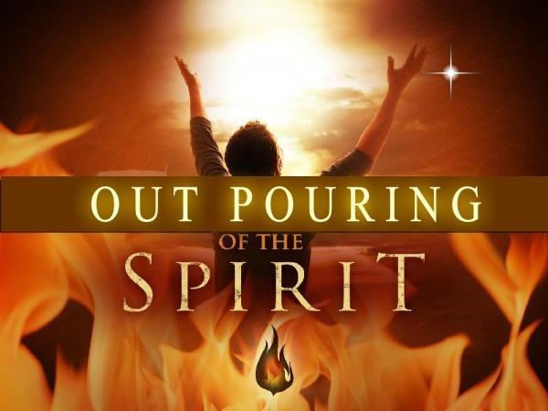 pentecost in early church