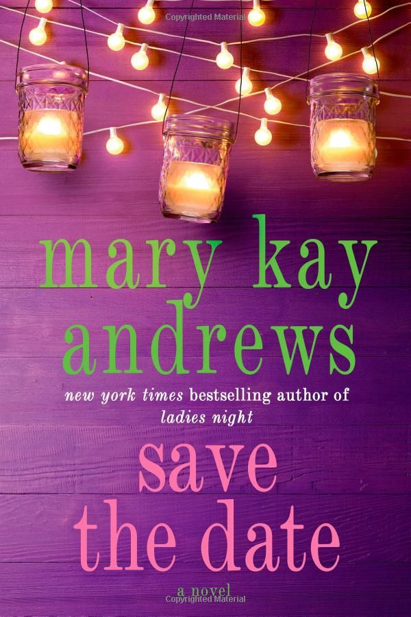 Apply to host a Mary Kay Andrews SAVE THE DATE House Party on Saturday ...