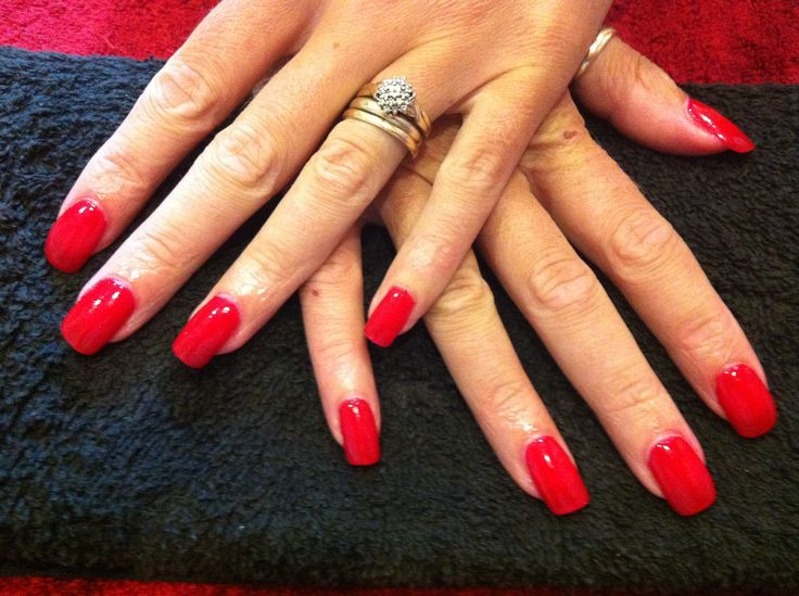What Are Nexgen Nails Best Nail 2017