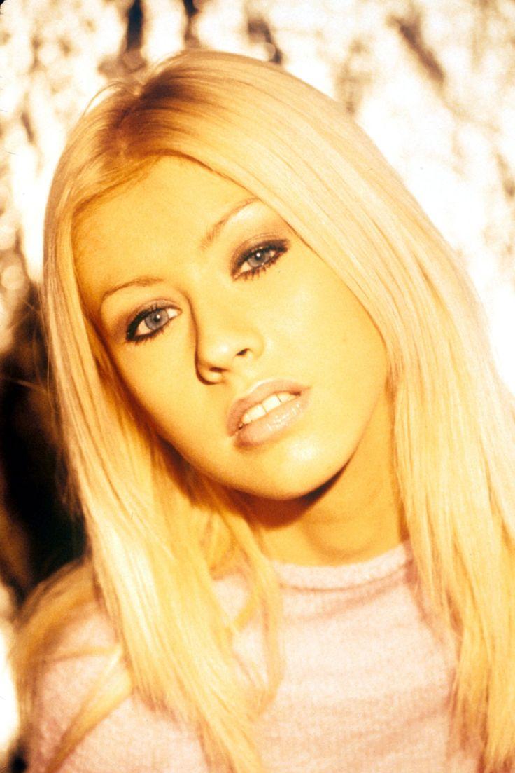 Christina Aguilera / Mark Weiss 2000 | Christina 'Xtina' Aguilera | P ... Christina Aguilera