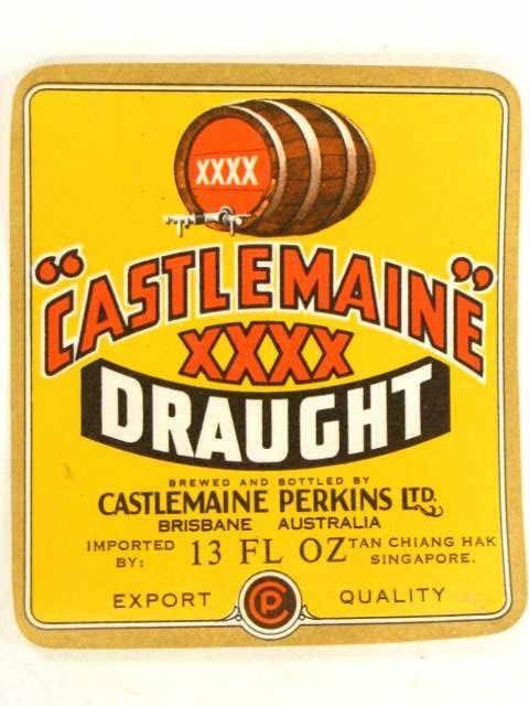 Castlemaine Australia  city pictures gallery : xxxx beer Cerca con Google | Beer, Biere, Bier, Birra, Cerveza ...
