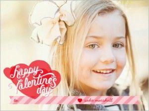 valentine cards mom