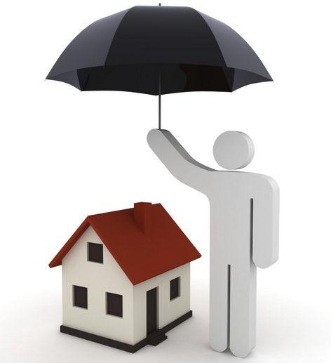 Najlepiej ubezpieczać nasze mieszkania i domy kompleksowo i zawczasu (źródło grafiki: Pinterest)