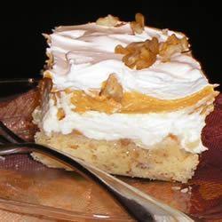 Pumpkin Cheesecake I | Recipe
