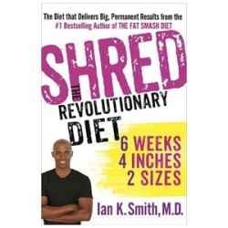 Ian Smith Shred Diet