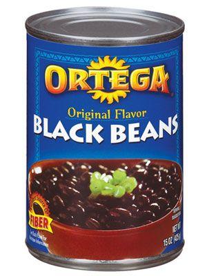 Black Bean Taste Test - Best Canned Black Beans - Good Housekeeping