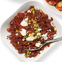 Mexican Chocolate Chili (from Ryan Poli). Use Beef and Bean Chili ...