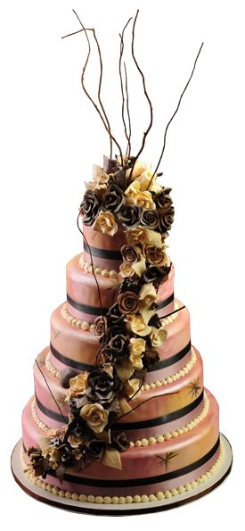 Ice Cream Wedding Cakes Ice Creams N Stuff Pinterest