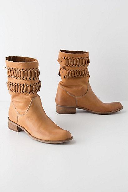 Boho Belladonna Boots - Anthropologie.com