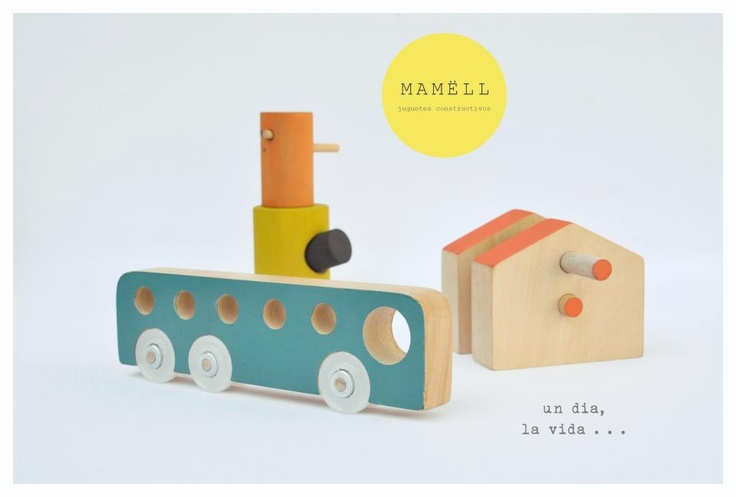 mamell wooden toys