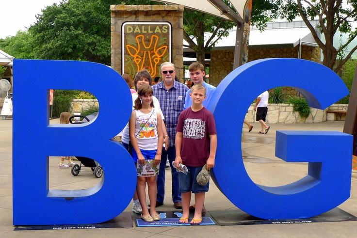 dallas zoo memorial day 2014