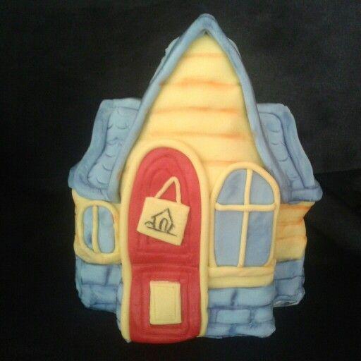 Casa doctora juguetes rkt pinterest for Casa de juguetes para jardin