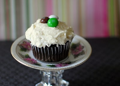 Mocha Fudge Coconut Cupcakes | Just Cupcakes | Pinterest
