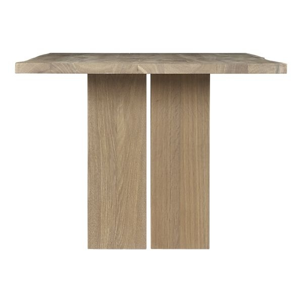 Dakota Dining Table Crate Barrel 1399