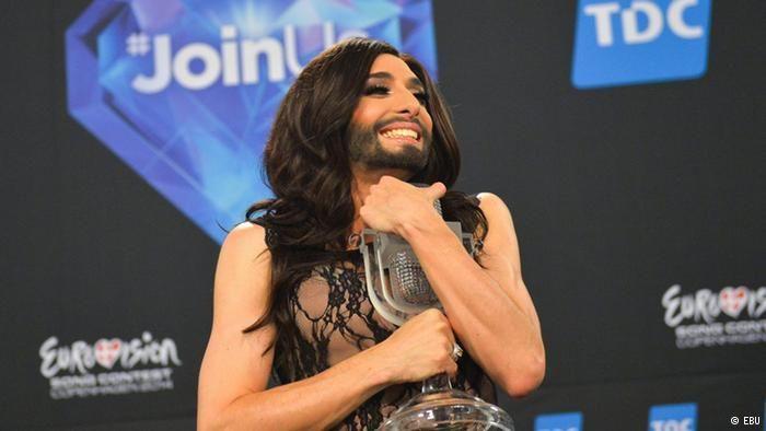 conchita eurovision entrevista