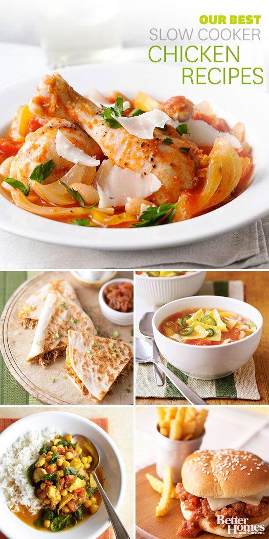 Mango Chicken Tinga Recipe