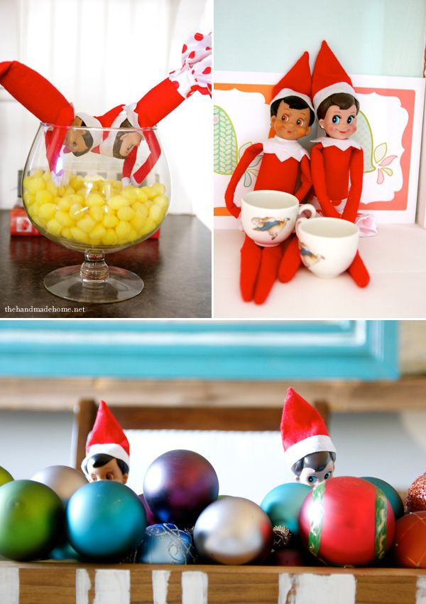 Cute cute elf on the shelf x mas pinterest