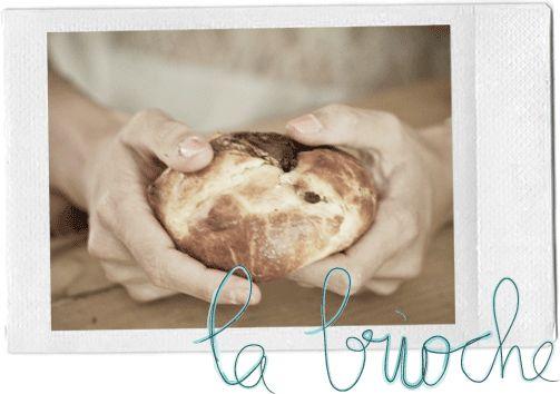 five-minute brioche | bakery goods | Pinterest