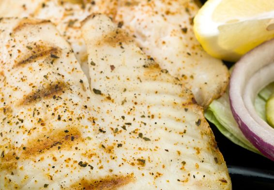 Tilapia with Remoulade | Recipes | Pinterest