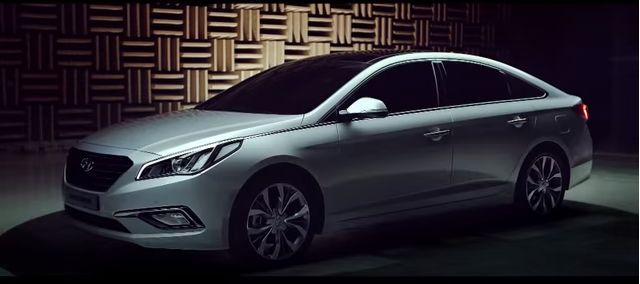 hyundai sonata 2015 aftermarket parts