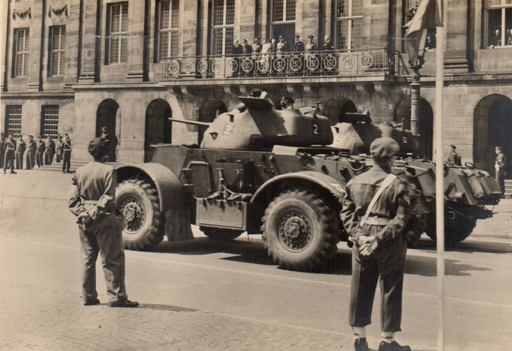 d day liberation of france